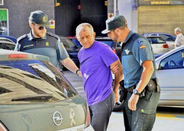 Prisión para el marido de la mujer asesinada el domingo en Mallorca