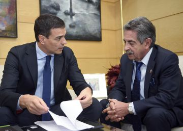 Los socialistas se unen para afrontar un duro ataque del PP y Podemos