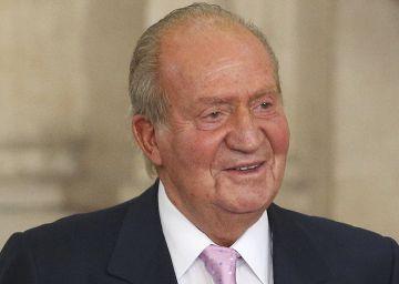 Así te contamos la abdicación del rey Juan Carlos