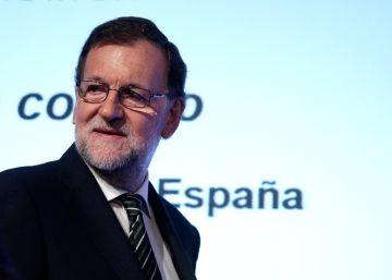 Rajoy convierte la creación de empleo en el eje de su campaña electoral