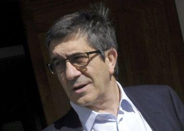 López recurre contra el Gobierno sin notificar el texto a la Mesa