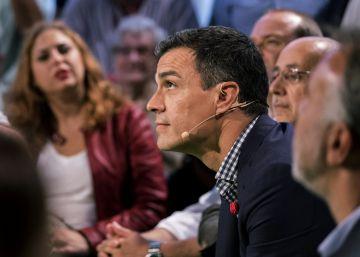 """El PSOE confrontará el perfil """"presidencial"""" de Sánchez frente a Iglesias ante el 26-J"""