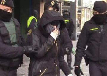 """El ISIS busca en España a las """"madres de la futura generación de terroristas"""""""