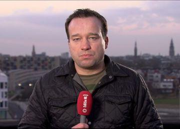 """""""Holanda se está convirtiendo en un proveedor de drogas para toda Europa"""""""
