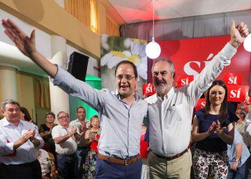 """El PSOE cree que Podemos está """"sobrerrepresentado"""" en las encuestas"""