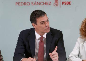 El PSOE ofrece más propuestas sociales para frenar a Podemos el 26-J