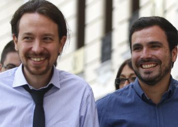 "Iglesias: ""Marx y Engels eran socialdemócratas"""