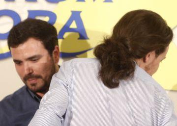 El candidato de Podemos cuestiona los contratos con Arabia Saudí