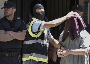 La policía detiene a un hombre en Valencia por enaltecimiento yihadista