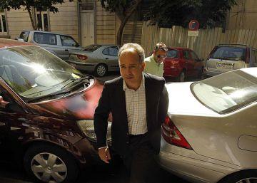 El fiscal pide 40 años para El Albondiguilla por la trama Gürtel