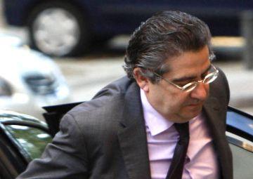 La fiscalía apoya apartar al juez De Prada en dos juicios sobre ETA