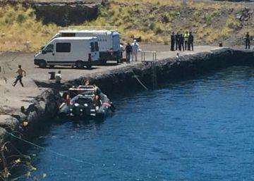 Hallado un cadáver descuartizado en una maleta en Tenerife