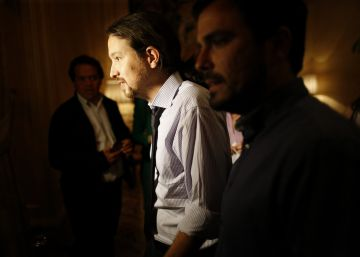 """Socialists attack Podemos for calling itself """"the new social democracy"""""""