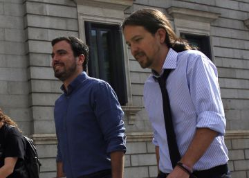 Unidos Podemos plans tax hikes, greater public spending