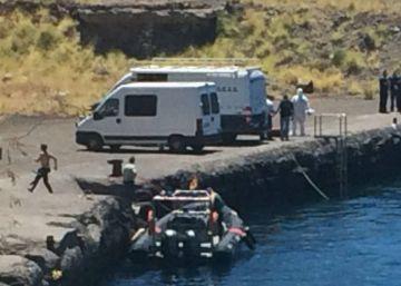 Detenido un menor acusado de descuartizar a su padre en Tenerife