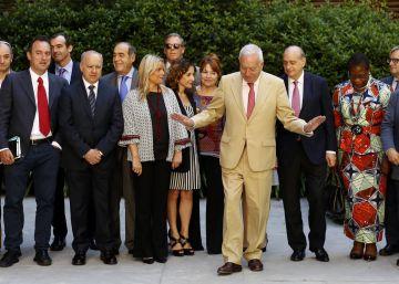 """Fernández Díaz y Margallo alertan sobre el """"peligro"""" del 'sorpasso'"""