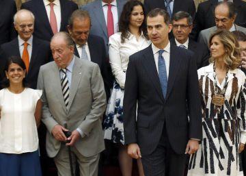 Los Reyes viajan al País Vasco en medio de la campaña electoral