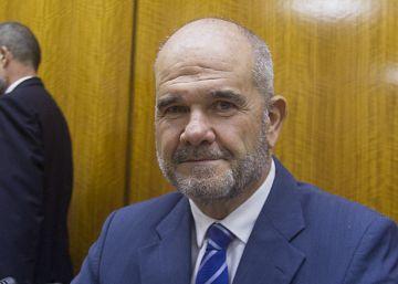 Manuel Chaves recurre su procesamiento ante el juez en el 'caso ERE'