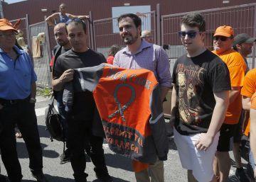 IU expulsa a su líder en Melilla por no apoyar a la coalición