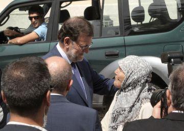 Rajoy pide a los padres que dejen a sus hijos verle en la tele esta noche