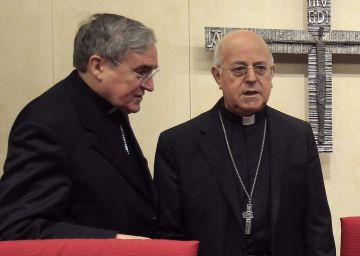 """Los obispos presumen de """"aportar al Estado"""" 32.000 millones, el 3,1% del PIB"""