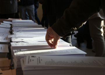 El 10% de indecisos duda votar entre PP y Ciudadanos, y el 9,4% entre PP y PSOE
