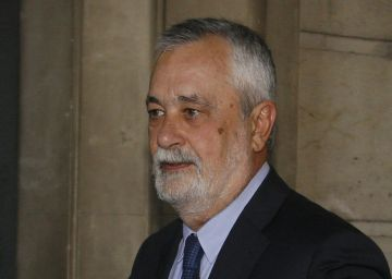 El fiscal pide 6 años de cárcel para el expresidente andaluz Griñán por el caso de los ERE
