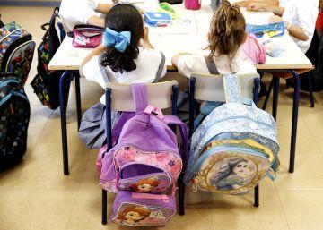Los pedagogos critican el nuevo calendario escolar de Cantabria