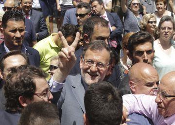 La ausencia de debate sobre Europa hace euroescépticos a los españoles
