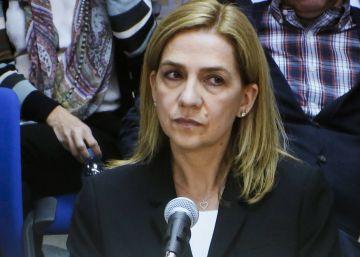 El empeño de Urdangarin le sitúa ante una pena de casi 20 años de prisión