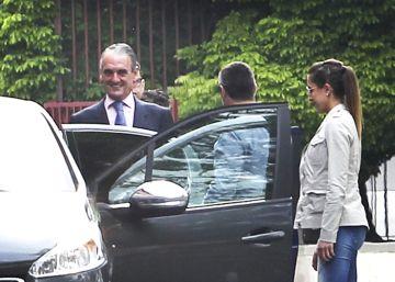 """Mario Conde, a gritos con el juez: """"Yo le demostraré el origen del dinero"""""""