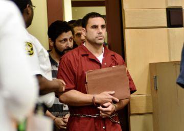 El nuevo juez estudiará el 1 de julio si deja a Pablo Ibar en libertad condicional