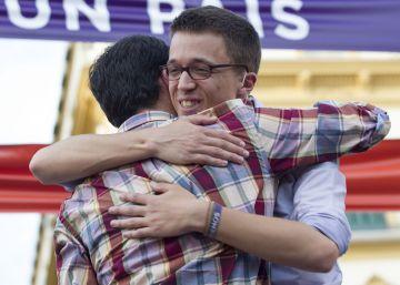 Podemos pide al PSOE que no se equivoque de adversario
