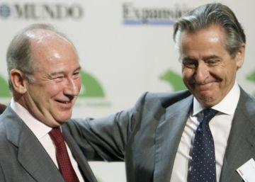 El juez permite a Blesa devolver 436.866 euros que gastó con las tarjetas black de Caja Madrid