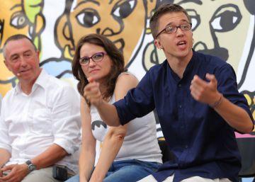 """Errejón: """"Muchos socialistas no reconocen a su partido insultando a Podemos"""""""