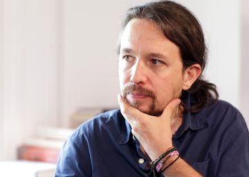 "Iglesias: ""Podemos no se explica sin la tele, pero no se explica solo por la tele"""