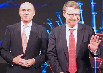 EL PAÍS emite esta noche el debate entre los responsables económicos