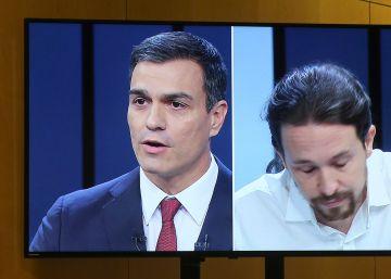 Las anécdotas del debate a cuatro