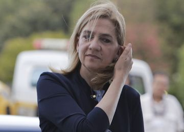 """La Infanta pide la absolución y acusa a Manos Limpias de """"temeridad y mala fe"""""""