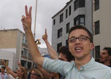 Podemos celebra su acto de campaña en Canarias sin la juez Rosell, tras su renuncia