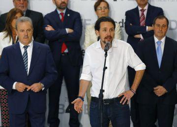 Pablo Iglesias ganó el debate a cuatro, según los lectores de EL PAÍS