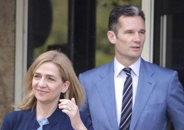 """El fiscal acusa al juez Castro de """"construir un andamiaje"""" para imputar a la Infanta"""
