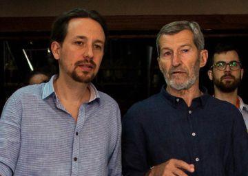 """Iglesias pide a Sánchez tener """"agallas"""" y decir si permitirá un Gobierno del PP"""