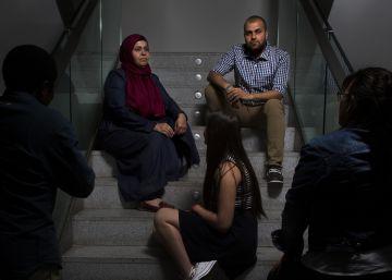 """""""Las posibilidades de obtener asilo en España dependen de tu nacionalidad"""""""