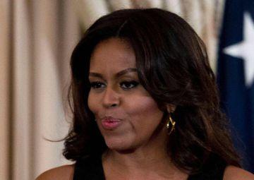 Michelle Obama visitará España entre el 29 de junio y el 1 de julio