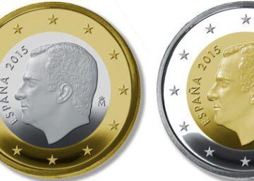 El Gobierno deberá divulgar el coste de fabricar la moneda de Felipe VI