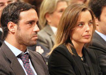 El juez revoca el arresto de la hija de Conde previa fianza de 200.000