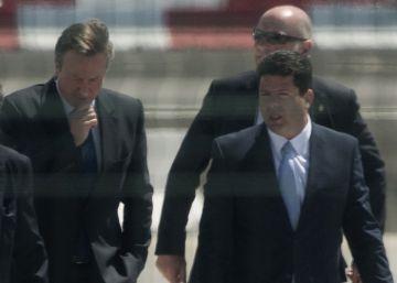 Cameron suspende su campaña en Gibraltar por el ataque a una diputada
