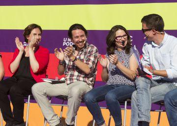 Unidos Podemos defiende una alianza mediterránea contra el Partido Popular