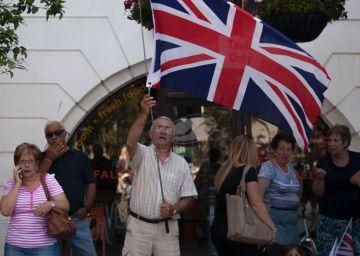 Decepción en Gibraltar ante la anulación de la visita de Cameron